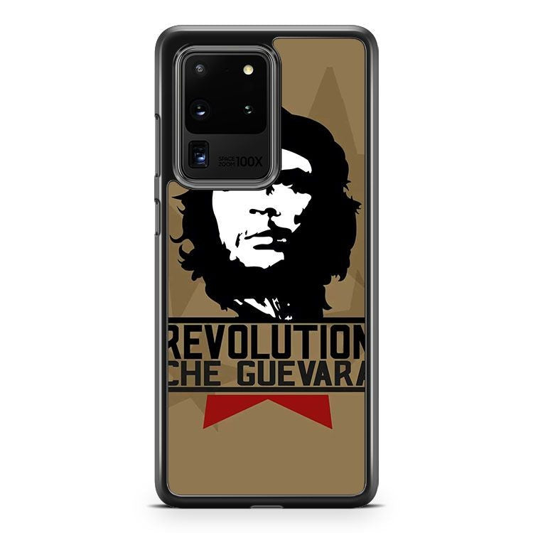 He Guevara Revolutionary Samsung Galaxy S20 Ultra Case Cover
