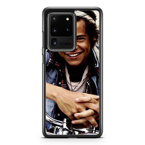 Harry Styles Musician Photo Shoot Samsung Galaxy S20 Ultra Case Cover