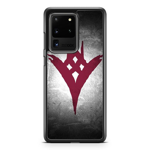 Destiny The Taken King Emblem Samsung Galaxy S20 Ultra Case Cover | Overkill Inc.