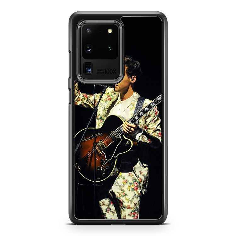 Harry Styles English Hot Male Singer Samsung Galaxy S20 Ultra Case Cover