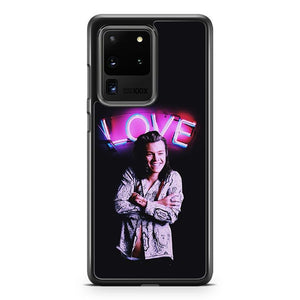 Harry Styles Love Samsung Galaxy S20 Ultra Case Cover