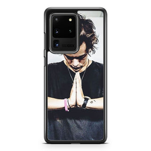 Harry Styles Cartoon Samsung Galaxy S20 Ultra Case Cover