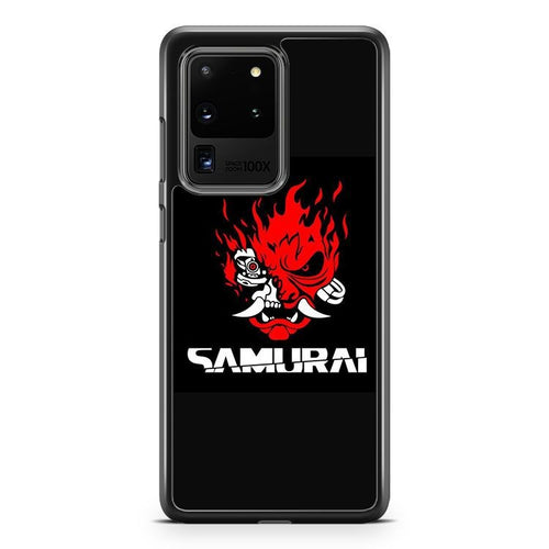 Cyberpunk 2077 17 Samsung Galaxy S20 Ultra Case Cover | Overkill Inc.