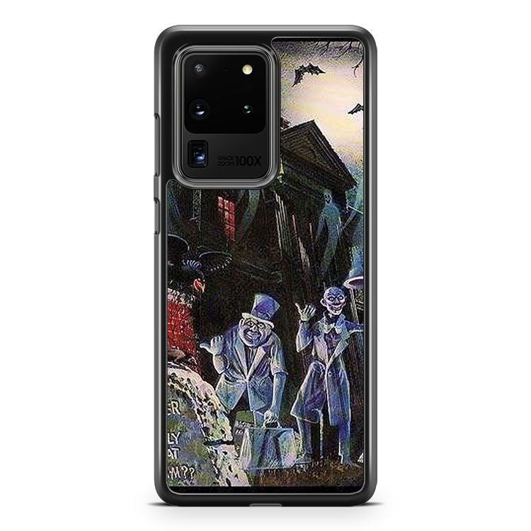 Haunted Mansion 11 Samsung Galaxy S20 Ultra Case Cover