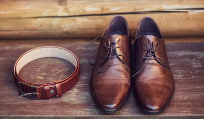 A MEN'S GUIDE TO FINDING THE PERFECT BELT
