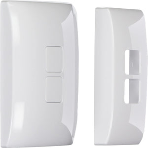 GoControl WA00Z-1 Z-Wave Scene-Controller Wall Switch