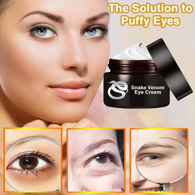 Snake venom Eye Cream - hoglam2020