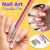 Nail Art Fountain Pen