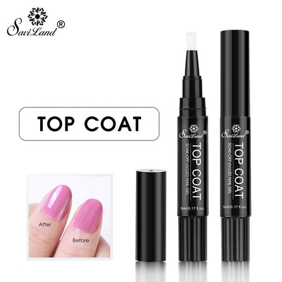 OneStep™ Color Changing Nail Gel Pen - hoglam2020