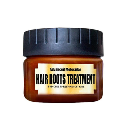 Advanced Molecular Hair Root Treatment - glamodi