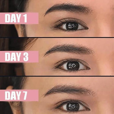 Peel Off Eyebrow Tattoo Gel - hoglam2020