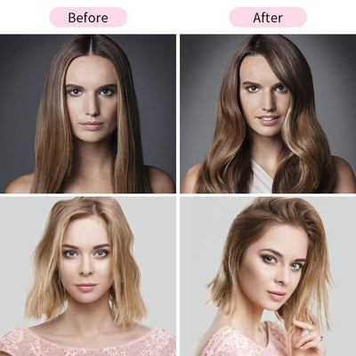 Professional Charcoal Infused One Step Blowout - hoglam2020