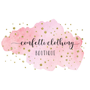 Confetti Clothing Boutique