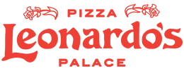 Leonardos Pizza Palace