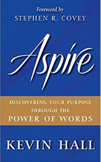 Aspire Book Review - Discovering Your Purpose Through The Power of Words