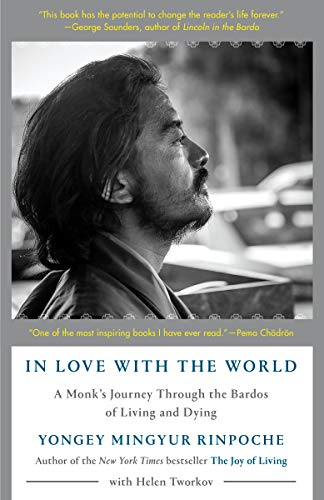 In Love With The World Book Review