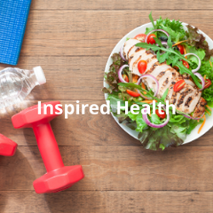 Inspired Health
