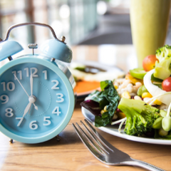 Intermittent Fasting for Healing Body Mind Spirit