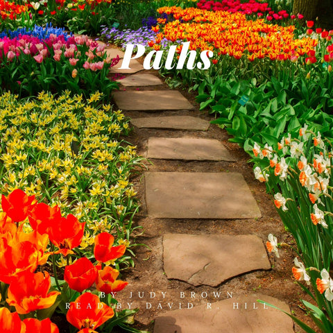 Paths by Judy Brown