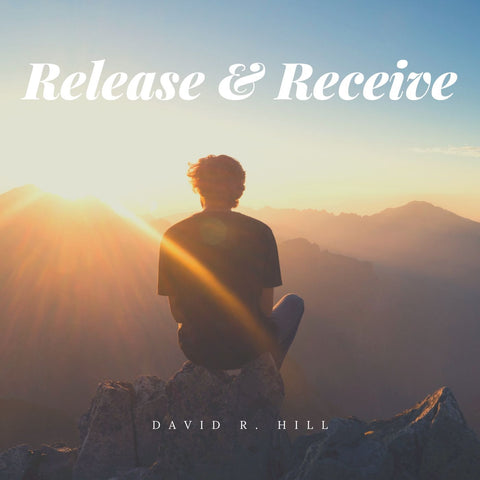 Release and Receive Meditation