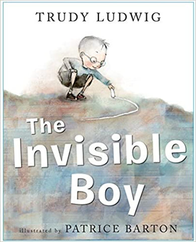 The Invisible Boy Trudy Ludwig Amazon