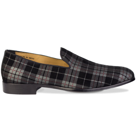 Edward Slip Ons Black