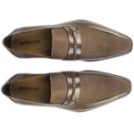 Frida Slip Ons Brown