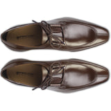 Hopper Moccasins Brown