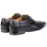 Vincent Derby Black