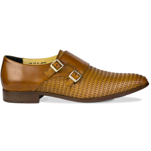James Monkstrap Brown