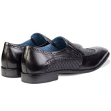 PICASSO LOAFERS BLACK