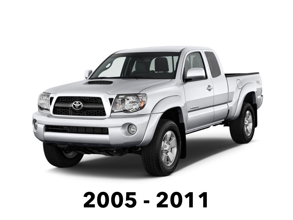 2nd Gen Tacoma 2005 - 2011