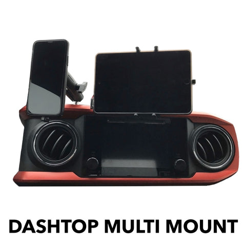 Dashtop multi mount dmm