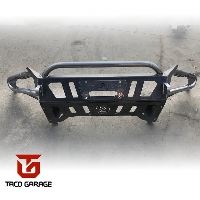 Lil B's Fabrication Hybrid Front Bumper