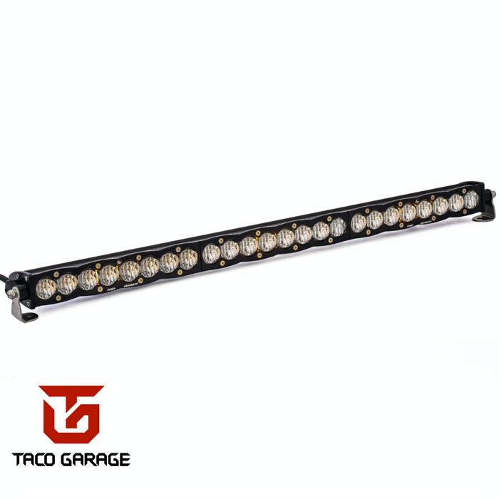 Baja Designs S8 LED Light Bar