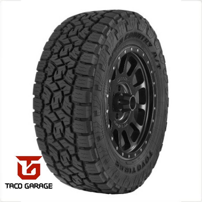 Toyo Open Country A/T III All Terrain Tires