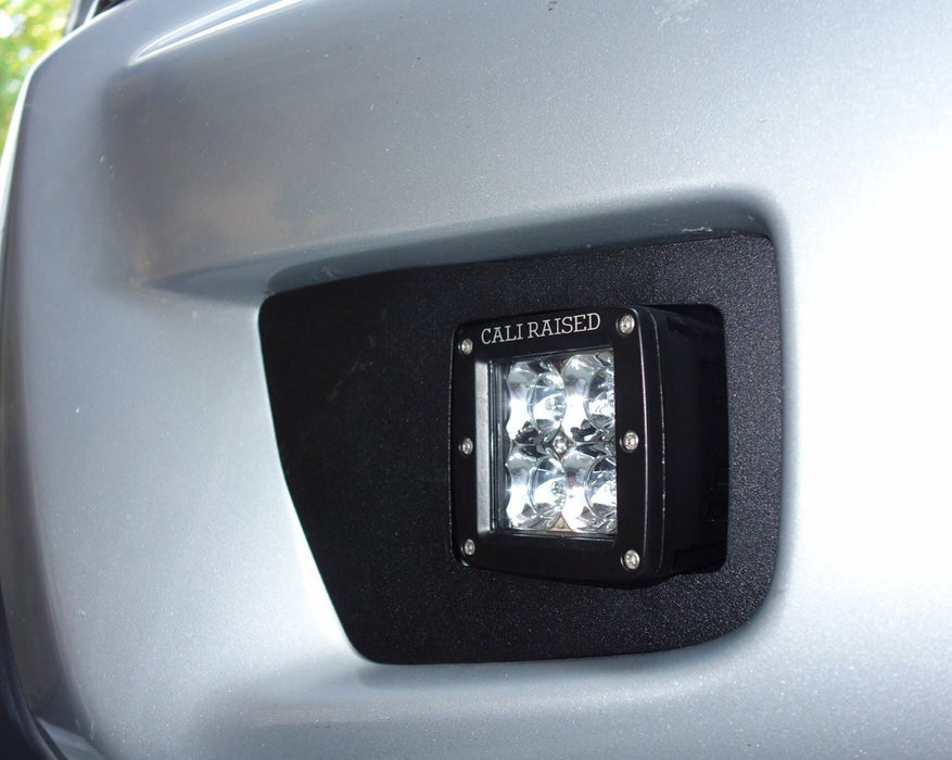 Fog Light Pod replacements 2012 -2015