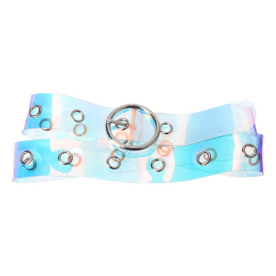 holographic belt