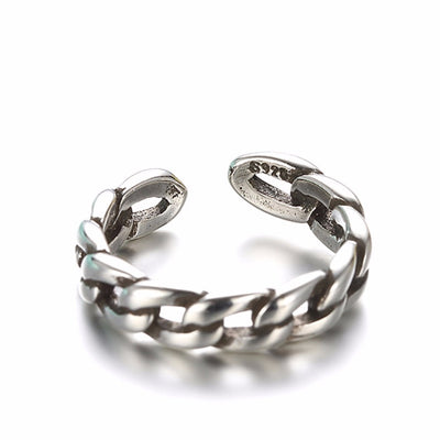 Chain Gang Ring