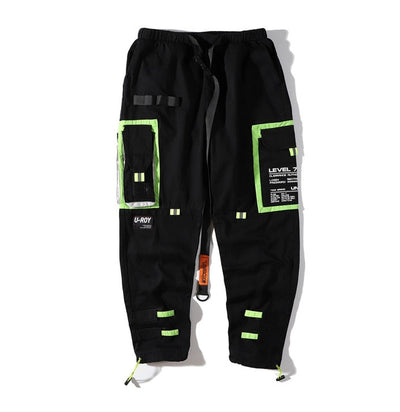 Outline Joggers