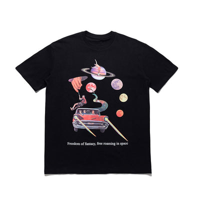 Freedom of Fantasy Tee