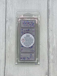 Twilight Garden Wax Melt Snap Bar
