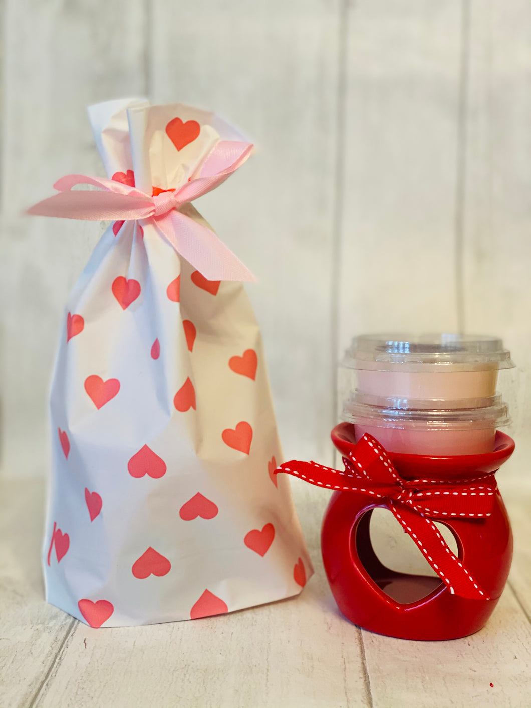 Valentines Wax Melt Gift Set