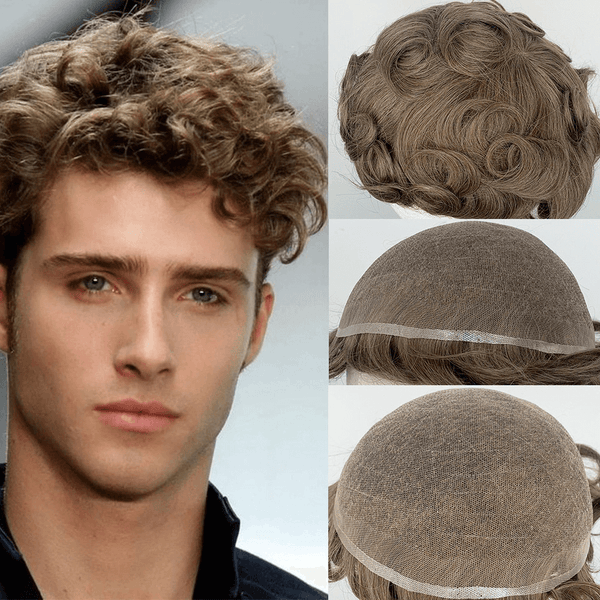 Hair Replacement System in 2020