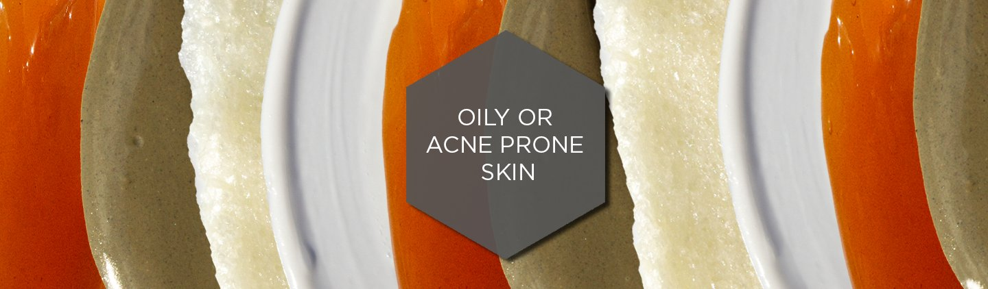 Acne Prone | Hey Honey Skin Care