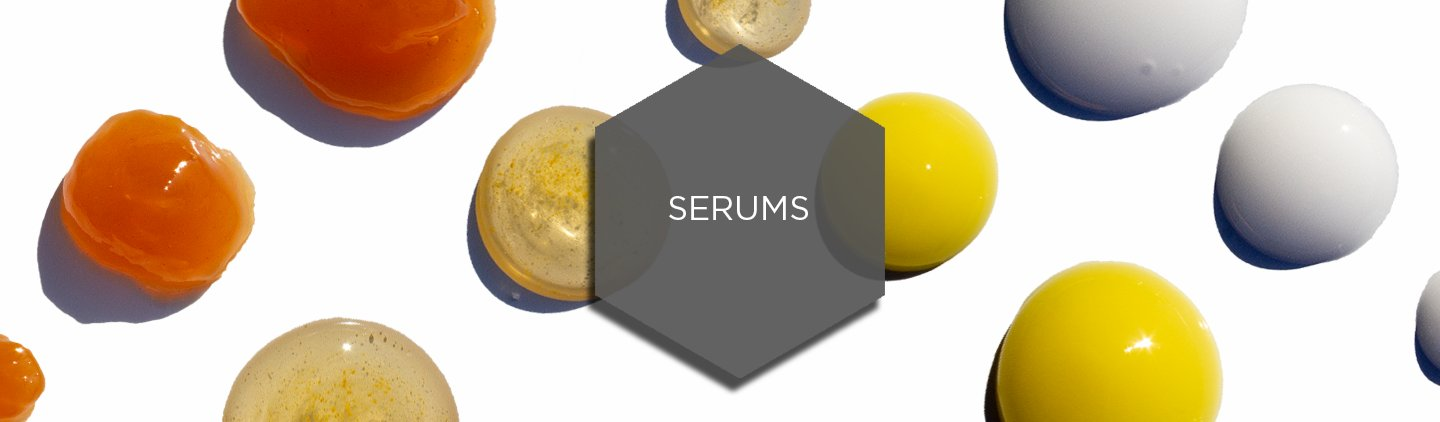 Serums and Special Treatment | Hey Honey Skin Care