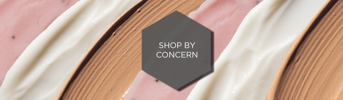 Shop By Your Skin Concern | Hey Honey Skin Care