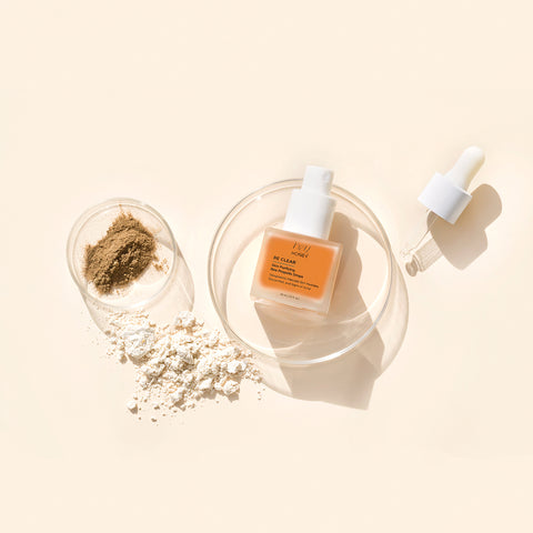 Be Clear Skin Purifying Bee Propolis Drops