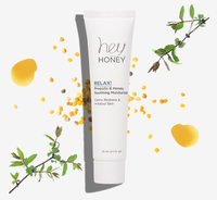 RELAX! - Propolis & Honey Soothing Moisturizer