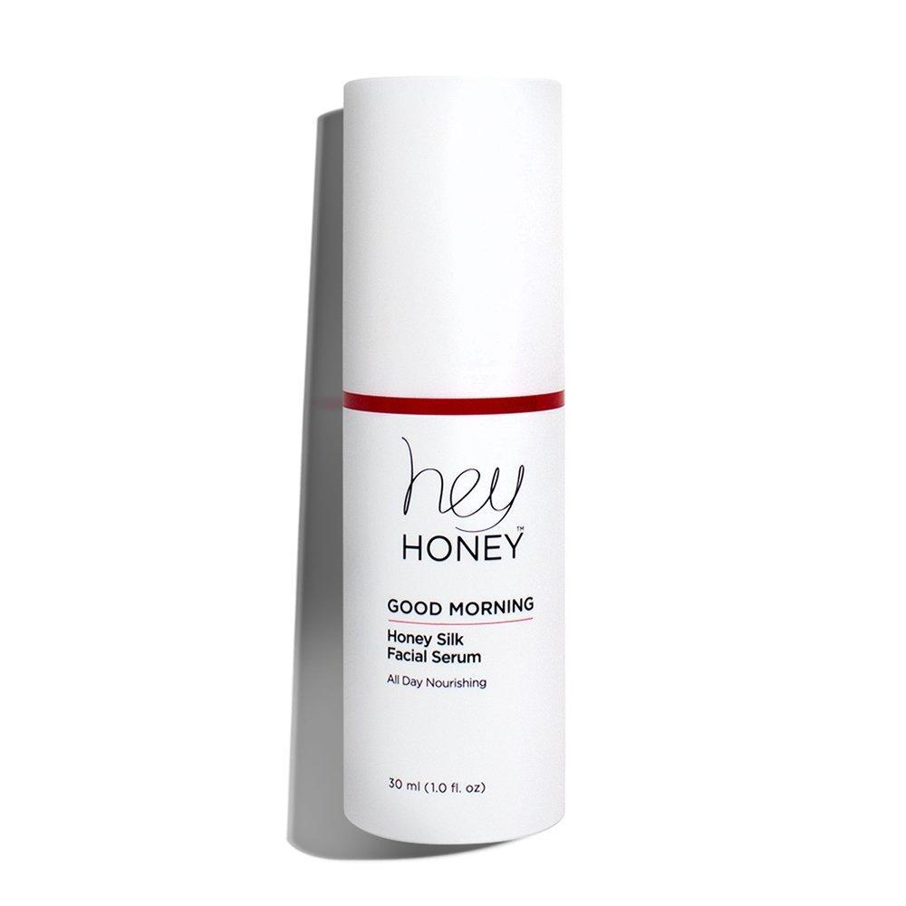 Good Morning  Honey Silk Facial Serum from DAY & NIGHT DUET - All Day Nourishing